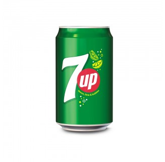 7Up citron 33cl