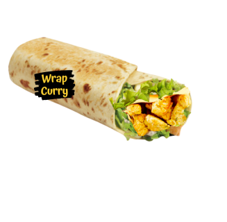 Wrap Curry